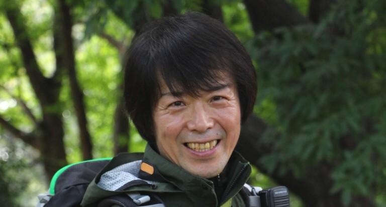 第11回橋谷晃さんと歩くトレッキング講座