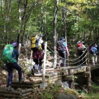 第2回野山を楽しむ自然塾