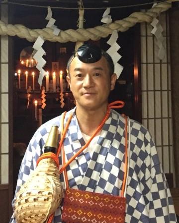 志田 吉隆